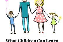 Raising Children / Advice for married, divorced, and remarried couples who are raising children together