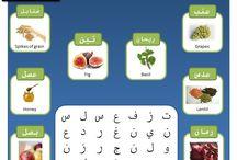 food in quran