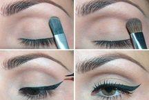 Makeup / by Erin Kuttler