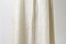 Women chemise 1800-1820