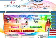 KOMPASQQ.COM DOMINOQQ | DOMINO99 | BANDARQ | DOMINOBET | RAJAPOKER TERPERCAYA DI INDONESIA