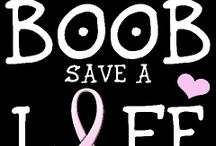 Fav Breast Cancer stuff