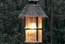 lámpák,gyertyatartók,mécsesek