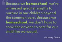 Brittney's Blogs / Find the humor and hang-ups in homeschooling at Alpha Omega Publications' blog. Follow homeschool mom Brittney Dalton's adventures for encouragement, inspiration, and everyday stories that remind you how uncommonly wonderful it is to be a homeschool parent.  / by Alpha Omega Publications Homeschool
