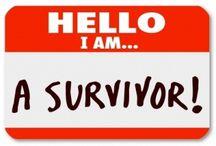 Cancer Survivor Stories / Cancer is survivable. Inspirational and true cancer survivor stories