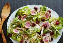 Recipes To Try/Salads