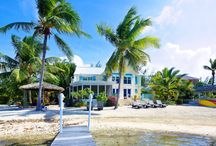Flip Flop Kai - Cayman Villas / Flip Flop Kai is a beautiful 3 bedroom/den beachfront private villa in Cayman Kai. With mature landscaping, a secluded private pool and a boat dock, this villa has all the amenities to ensure a fabulous vacation in Cayman Kai!
