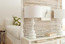 Creative interior ideas