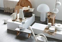 Tableware Styling