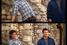 Supernatural is life