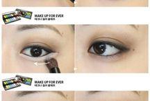 k-makeup