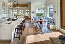 Kitchen homes