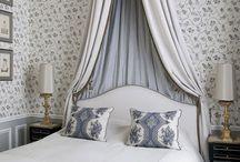 Décoration baroque / Décoration des murs, plafonds et menuiseries par un style baroque. Demandez un devis peinture sur www.ecopropeinture.fr