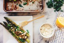 Veggies | Side dishes / by Tamar Reese