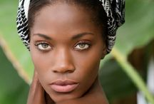 African Beauty & Fashion