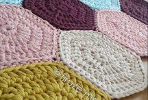 Ideas Crochet y Punto