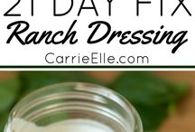 80 Day Obsession Food Ideas