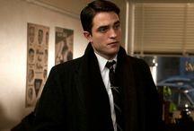 "Robert Pattinson in ""Life"""