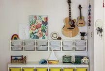 Organisering av leker i barnehagen _ tips