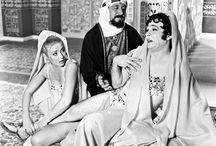 Παλιός ελληνικός κινηματογράφος