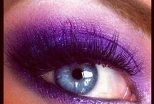 makeup / by Radya McQueen