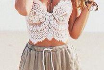 Bra / Not a traditional bra
