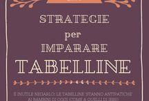 Tabelline
