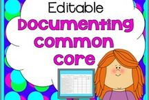 Planning/Websites/Common Core / by Jasmine Jarvis