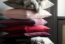 Textiles / I Love Interior And Design, These Are Some Things That Inspire Me For Future Projects