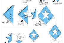 折り紙 飾り