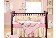Baby girl room ideas