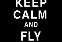 Maximum Ride / This is a great series, full of adventure, romance, action, and much more. Plus FAX is one of the best fictional couple to ship.Keep calm and fly on!