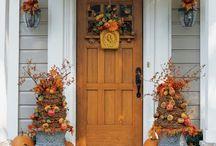 Holiday themed crafts / Holiday themed Crafts / by Christine Numainville