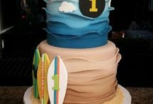 Cake ideas for Dads Birthday