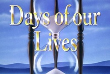 Days Of Our Lives (2) / by Cindy Babich