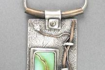 Taş sıvamalı kolye1