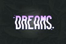 dreams / party event design