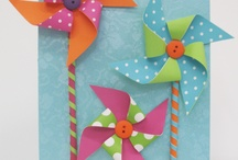 Kids party craft