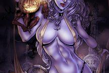 She Devilz