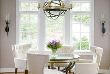 House: Dining / by Megan Lesley Photography