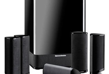 Home Theater - speakers
