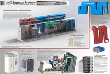 Pegasus Power Plants / Pegasus projects...  are projects in the renewable energy production that will save the planet from ecological disaster and will give us the energy we need to live with respect towards nature. Thus, we have developed power plants fueled by waste vegetable oil, assisted by hydrogen, nitrogen gas and magnetic fields (Advanced Magnetic Ring) that accelerate the ions of the fuel and nanotech oil lubricants.