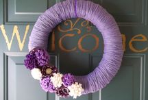 Home: Decor - Summer / Summer Decor ideas, tips, & tricks for the home