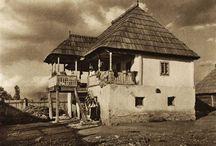 case tradiționale romanesti