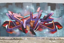 Graffiti - Styles