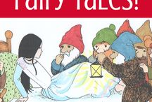 Fairy Tales for Kids @ Good Parenting Brighter Children / Kids love fairy tales. Popular fairy tales teach us how to put a dragon in our hearts; outsmart the villains and live happily ever after. Make reading fairy tales to your kids a tradition. They will love and cherish these stories as they learn important lessons.