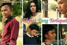 Agus's Movies / Kumpulan film karya Agus Wan