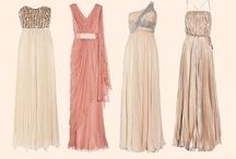 Clothes-dresses/skirts / by Stephanie Lynch