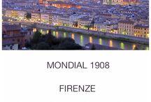 MONDIAL 1908 - FIRENZE / LUXURY SHAVING & PERFUMES