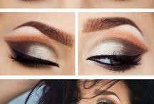 Eyes / Make up